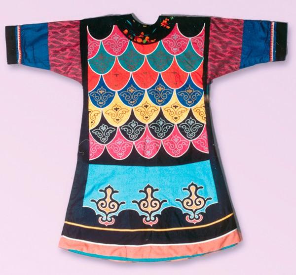 Вышивка на одежде хабаровск