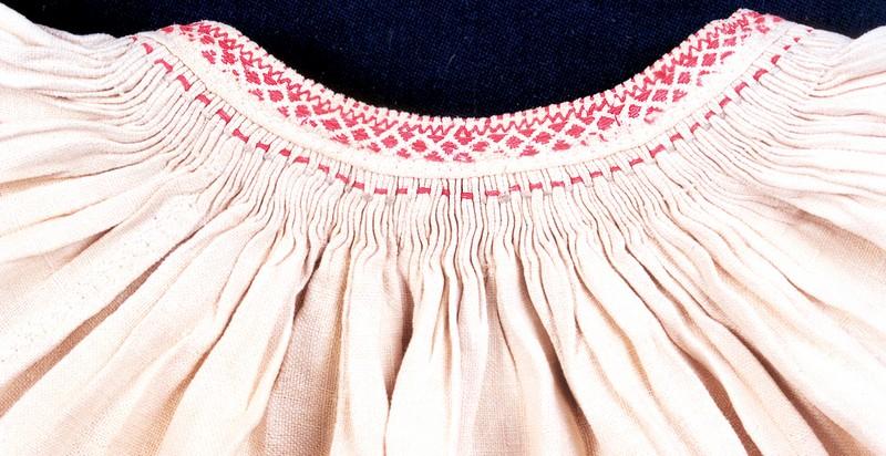 9e3942f480092b0 Узоры женской рубахи — предвестники счастья | Словесница Искусств