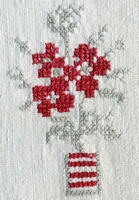 Рис. 17–21. Мотив вазона