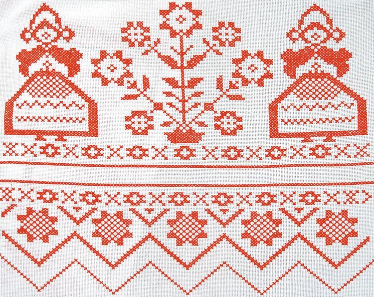 полотенце русское народное картинки как нарисовать найти туши