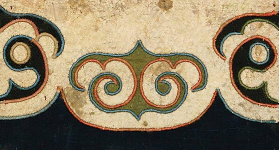 Тексты амурского орнамента   Словесница Искусств